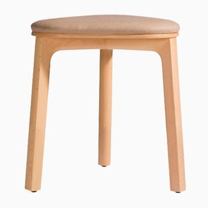 536-45P Perch Stool by Marcel Sigel for Capdell