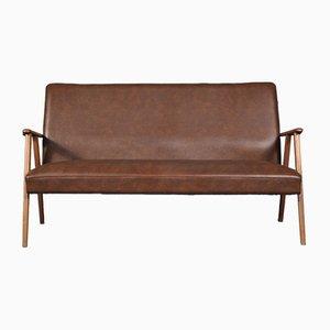 Schwedisches Mid-Century Sofa,1960er