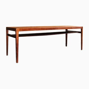 Vintage Coffee Table by Ludvig Pontoppidan