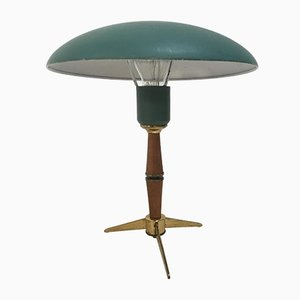 Vintage Table Lamp by Louis Kalff for Philips