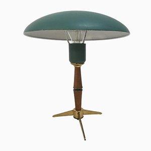 Vintage Tischlampe von Louis Kalff für Philips