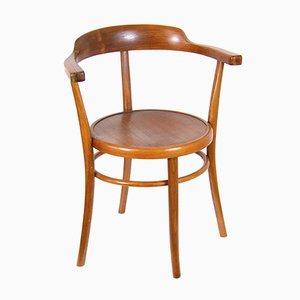 Vintage Beistellstuhl von Fischel