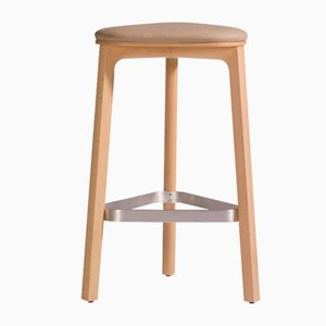 536-65P Perch Stool by Marcel Sigel for Capdell