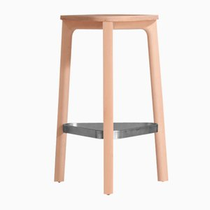 536-65M Perch Stool by Marcel Sigel for Capdell