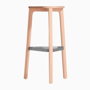 536M Perch Stool by Marcel Sigel for Capdell