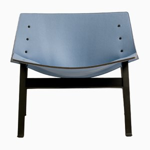 Chaise Panel 517F par Lucy Kurrein pour Capdell