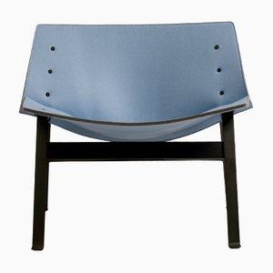 Sedia 517F Panel di Lucy Kurrein per Capdell