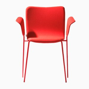 412T Miro Chair by Claesson Koivisto Rune for Capdell