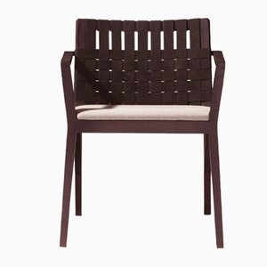 241CT Marta Chair by Gabriel Teixidó for Capdell
