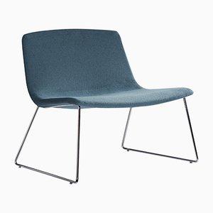 507PTN Ics Stuhl von Fiorenzo Dorigo für Capdell
