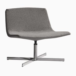 507CRU Ics Chair by Fiorenzo Dorigo for Capdell