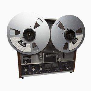 Teac 3300 Bandlaufwerk von Maxell, 1970er
