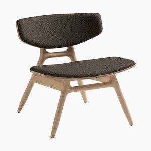 501P Eco Stuhl von Carlos Tíscar für Capdell
