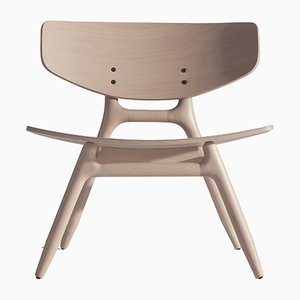 501M Eco Chair by Carlos Tíscar for Capdell