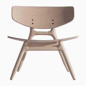 501M Eco Stuhl von Carlos Tíscar für Capdell