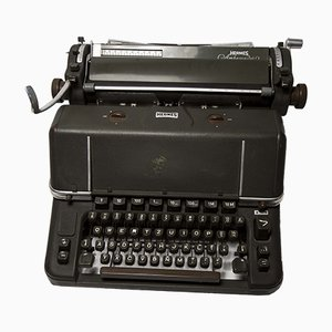 Ambassador Typewriter from Hermès, 1952