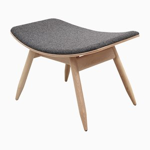 501REP Eco Footrest by Carlos Tíscar for Capdell