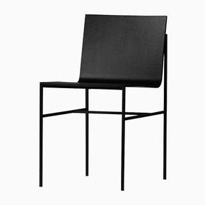 460R A Stuhl von Fran Silvestre für Capdell