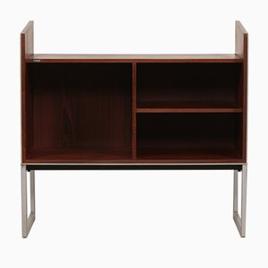 Rosewood Console Table by Jacob Jensen for Bang & Olufsen, 1980s