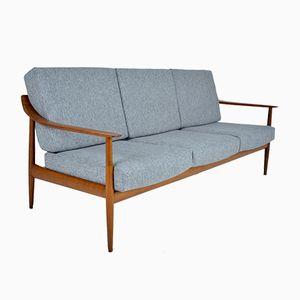 Sofa von Walter Knoll, 1960er