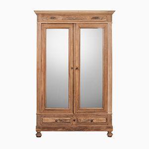 Armoire Miroir Antique, France