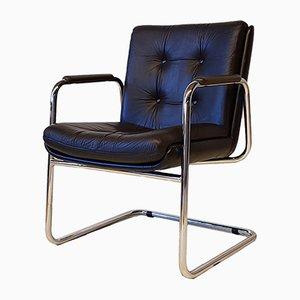 Vintage Italian Armchair, 1986
