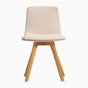 505RMD4 Ics Chair by Fiorenzo Dorigo for Capdell