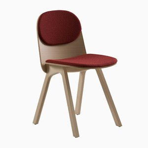 360P Wedge Chair by Marcel Sigel for Capdell