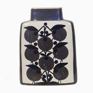 Vase von Grethe Helland Hansen für Royal Copenhagen, 1960er