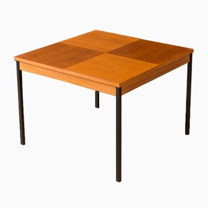 Mesa de centro vintage, años 60