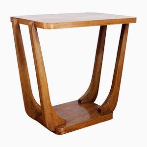 Art Deco Side Table, 1950s