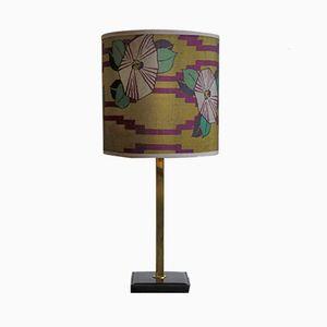 Tischlampe von Delvaux Creatour, 1960er