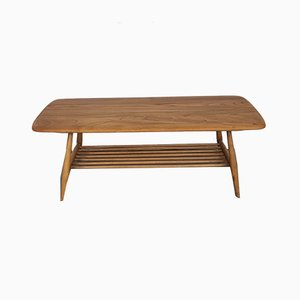 Mid-Century Coffee Table by Lucian Ercolani for Ercol, 1960s