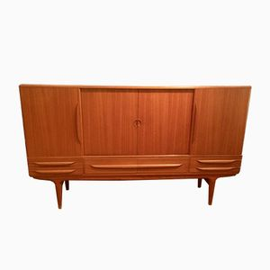 Model Um14 Sideboard by Johannes Andersen for Uldum, 1960s