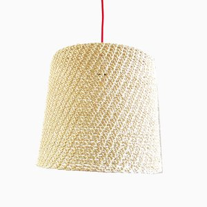 Extra Large Rope Lamp by Com Raiz