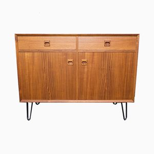 Danish Teak Chest of Drawers from Brouer Møbelfabrik, 1960s