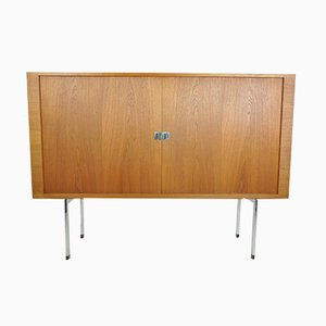 President Highboard by Hans J. Wegner for Ry Møbler, 1950s
