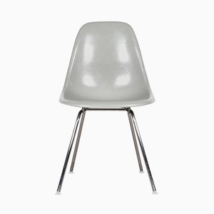 DSX Dining Chair by Charles & Ray Eames for Vitra, 1988