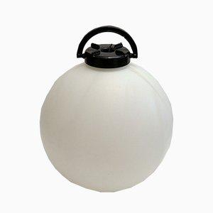 Lámpara Tama de Isiao Hosoe para Valenti, años 70