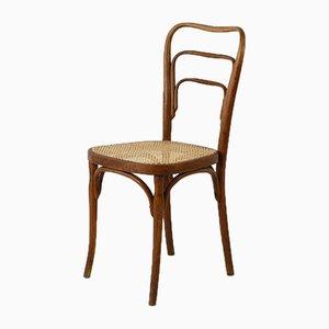 Chaise de Café par Adolf Loos pour Jacob & Josef Kohn, 1890s
