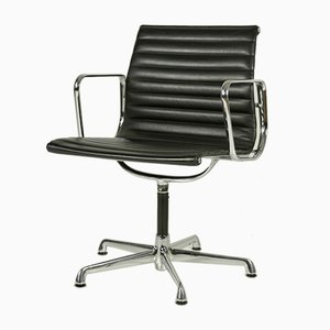 EA108 Visitor's Chair by Charles & Ray Eames for ICF De Padova, 1958