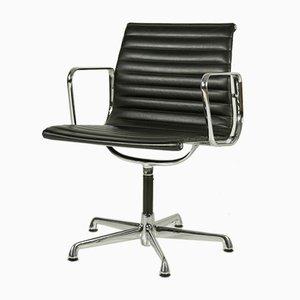 EA108 Visitor's Chair von Charles & Ray Eames für ICF De Padova, 1958