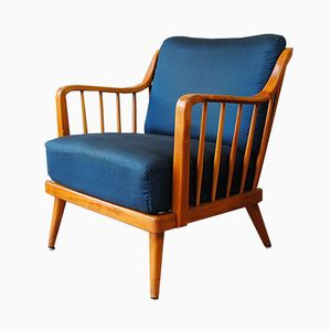 Fauteuil Mid-Century, Allemagne