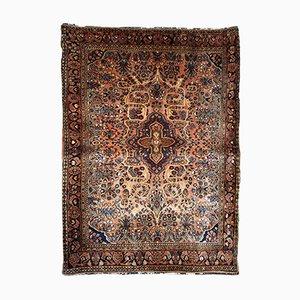 Handgeknüpfter Vintage Teppich, 1920er