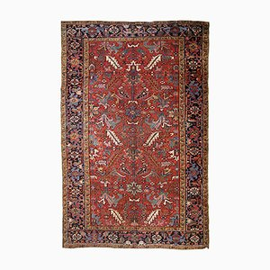 Antique Handmade Rug, 1900s
