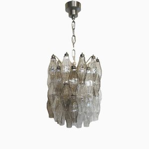 Mid-Century Chandelier from Venini, 1960s