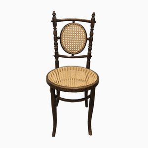 Stuhl von Thonet, 1970er