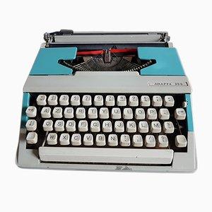 Schreibmaschine von Adapta 300, 1950er