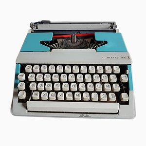 Typewriter from Adapta 300, 1950s