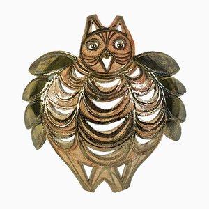 Ceramica di George Pelletier, Francia, anni '70